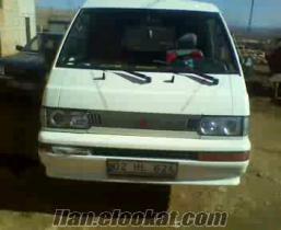 Bozovada sahibinden satılık Mitsubishi