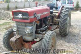Gebzede massey ferguson 148 traktor