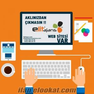 reklam ve bilişim hizmetleri