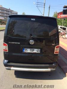 Antalya Muratpaşada transporter