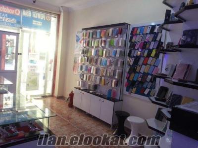 Devren Cep telefonu dükkanı