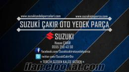suzuki vitara swift baleno carry jimmy alto marutti oto yedek