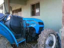 2010 model landini çift çeker traktör