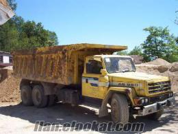 Konya kamyon hurdacısı