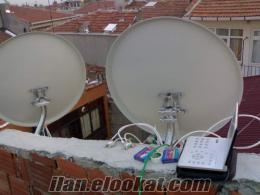 Fatih, Kocamustafapasada 120.-TL komple uydu kurulumu (ntv spor acık)