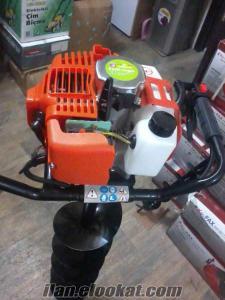 SERA Toprak Delme Makinası 52 cc