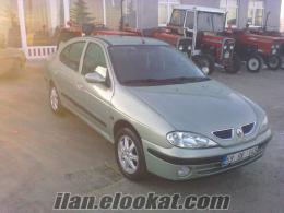 2003 model megan Alize 1, 6 16 v