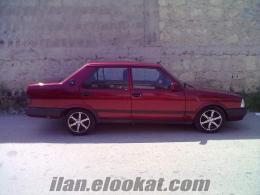 mersin tarsus 1993 model dogan slx