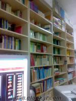 Çankayada devren kitabevi 25 metrekare tek oda