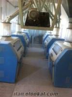 Konya un fabrikası 2.el makinaları