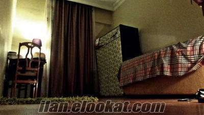 Temiz full eşyalı kiralık Oda (Pendik-Kurtköy)