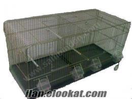 çifthane üretim kafesi