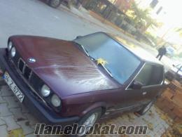 Acil satılık BMW 316 e30