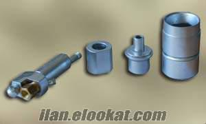 Fason talaşlı imalat Özel civata