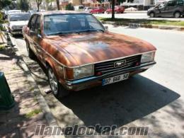 Ford Granadam satista 77 model kılasık v6 2000 motor