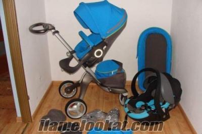 Stokke xplory v4 tam bebek arabası