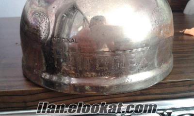 ANTIKA GAZ LAMBASI 821/250=CP SUPER ORIGINAL-Petromax