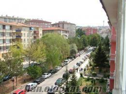 Ankara Çankaya Güven hastanesi karşısı satılık daire