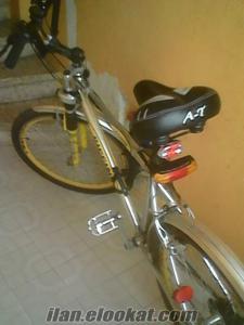 satilik italyan bisiklet