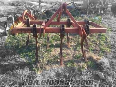 Çanakkalede tarım ekipman