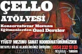 ÖZEL MÜZİK DERSLERİ - Özel Gitar Dersi, Gitar Hocası, Özel Gitar Öğretmeni