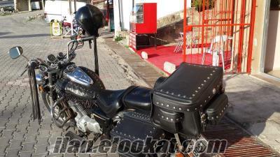 motorsiklet ramzey qm 250 2006 model