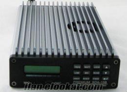 15 W FM Radyo Vericisi + Anten Satılık (FMUSER)