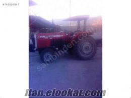 Massey Ferguson 288 Gold 2009 Model