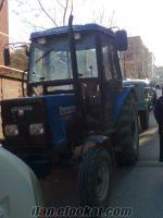 kendi traktörümle iş arıyorum fabrikalarda şantiyelerde calışmak üzere