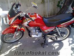 Sefaköyde satılık motor