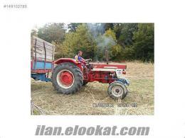 654 Enter Takım Taklavat Traktör