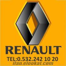 RENAULT 9 ÖN, ARKA ORJİNAL TAMPON, KAPORTA, ÇITA