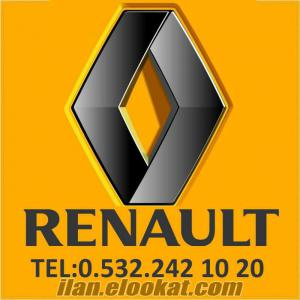 RENAULT 9, 11 HESAPLI ORJİNAL MAİS YEDEK PARÇA