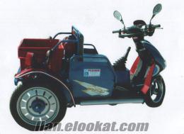 150 cc engelli motoru