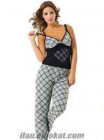 toptan ucuz bayan pijama takımı