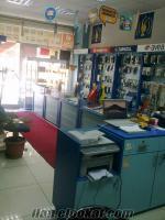 istanbul fatihte devren satılık telefoncu dükkanı