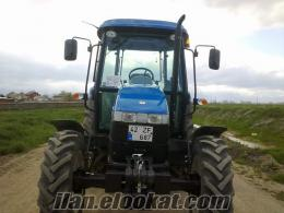NEW HOLLAND TD65D KAB.KL. PLUS-2011-35saatte