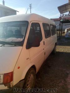 Sahibinden Satılık 1999 Model 14+1 Transit