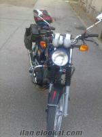 kırıkkaleden temiz satılık mz motor kaçırma derim!!!!