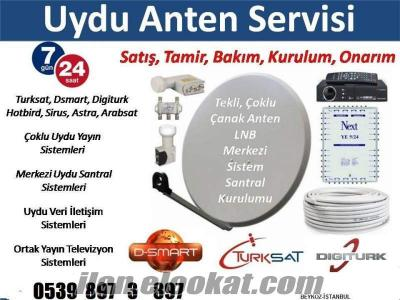 Next&NextStar Uydu Sistemleri//SOĞUKSU BEYKOZ