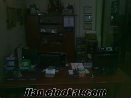 devren satılık 2.El internet kafe & playstation malzemesi
