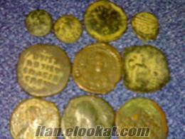 balıkesirde satılık antika osmanlı yunan ve mısır paraları var