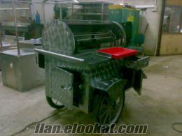 en ucuz kokoreç arabası