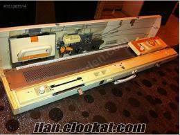brother kazak örme makinası