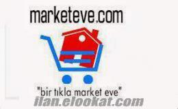 marketeve alışveriş sitesi
