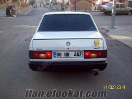 1992 Beyaz Şahin 1.6