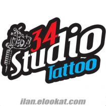 STUDIO34 TATTOO&PIERCING