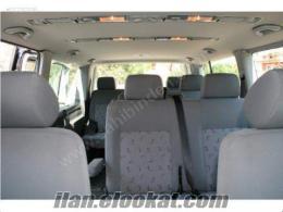 Maltepede kiralık minibüs