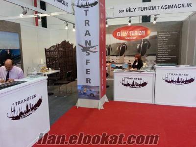 Havaalanı Transfer - Transfer İstanbul