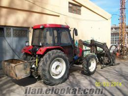 portatif satılık erkunt 70 çifceker kepçeli traktör